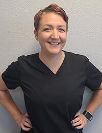 Brooke, Veterinary Technician/Physical Therapy Technician