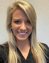 Megan, Veterinary Technician