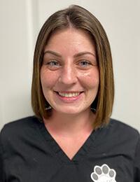 Felicia, Certified Veterinary Technician